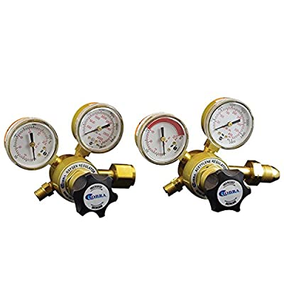 Detroit Torch w5100-159 Low Pressure Regulators from Detroit Torch and Mfg. Co.