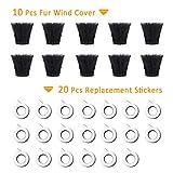 SUNMON Camera Windscreen Series Products