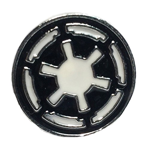 Star Wars Imperial Force Logo Metal/Enamel Pin