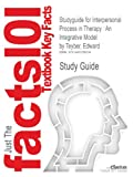 Studyguide for Interpersonal Process in Therapy, Cram101 Textbook Reviews, 1490238034