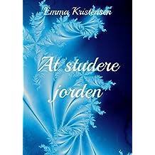 At studere jorden (Danish Edition)