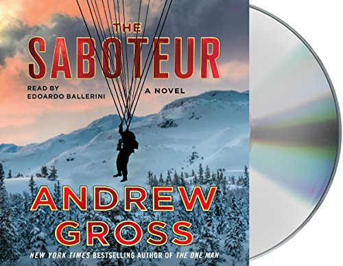 The Saboteur: A Novel