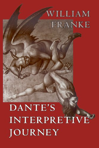 Dante's Interpretive Journey (Religion and Postmodernism)