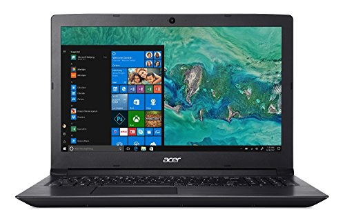 Acer Aspire 3 AMD 15.6 SSD Black