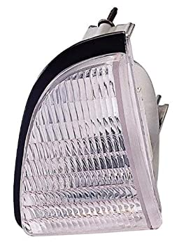 Depo 331-1628L-US Ford Mustang Driver Side Replacement Parking Light Unit 02-00-331-1628R//L-US