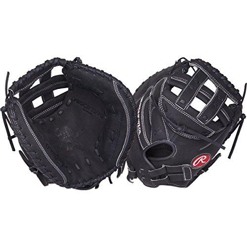 - Rawlings PROCM33FPB Softball Catcher Glove 33