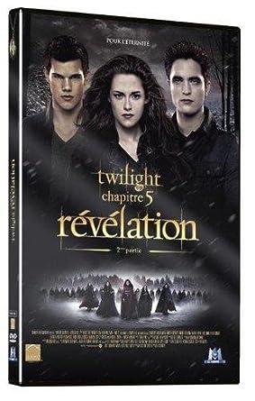 twilight 5 2eme partie