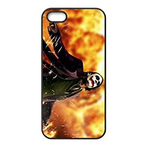 YESGG Batman Design Pesonalized Creative Phone Case For Iphone 5S