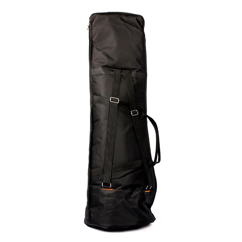 MagiDeal Durable Tenor Trombone Gig Bag Musical Instrument Accessory Carry Bag Backpack Black 35.82inch by MagiDeal (Image #4)