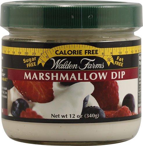 Walden Farms Calorie Free Dip Marshmallow -- 12 oz - 2 - Store Walden