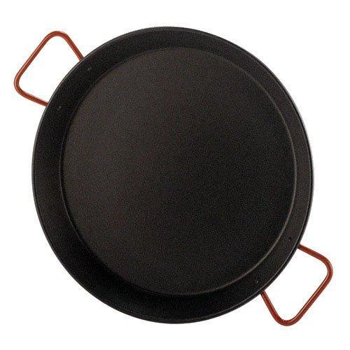 60 cm Garcima 5020535 Paellera valenciana antiadherente para 19 personas