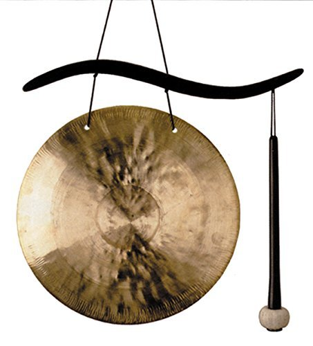 Woodstock Hanging Gong Woodstock Chimes