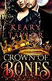 Download Crown of Bones: Blood Descendant Universe (Crown of Death Book 4) in PDF ePUB Free Online