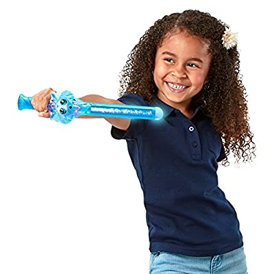 Of Dragons, Fairies, and Wizards Fairy Willow Hand Held Wand, Blue: Toys & Games