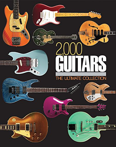 2,000 Guitars pdf