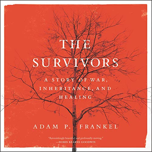 Survivor Audiobook [Free Download by Trial] thumbnail