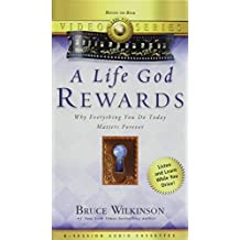 A Life God Rewards Audio Curriculum- 8part: BREAKING THROUGH TO A LIFE GOD WILL REWARD