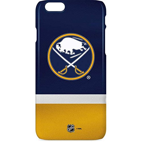 Buffalo Sabres iPhone 6s Case - Buffalo Sabres Jersey | NHL & Skinit Lite Case