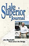 Lake Superior Journal, James R. Marshall, 0942235401