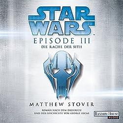 Die Rache der Sith (Star Wars Episode 3)