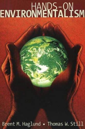 Read Online Hands On Environmentalism pdf epub