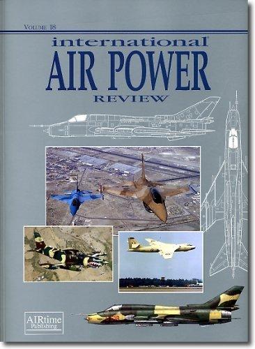 International Air Power Review, Vol. 18