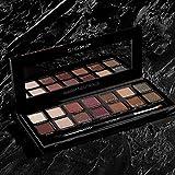 Sigma Beauty Warm Neutrals Eyeshadow Palette 14