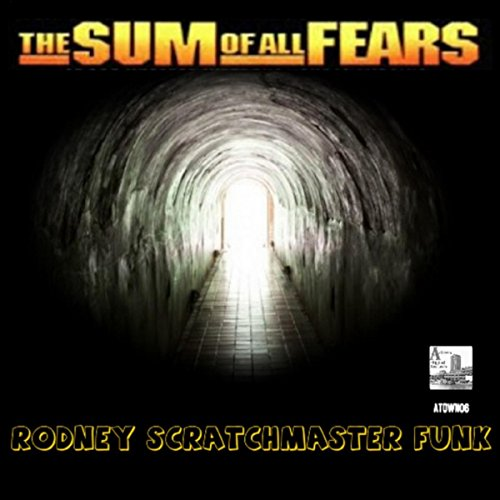 Rodney ScratchMaster Funk Another Destination