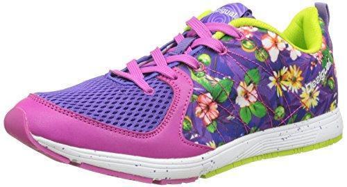 Desigual Shoes_x-Lite 2, Zapatillas de Running Mujer Morado (3168 Purple Opulence)