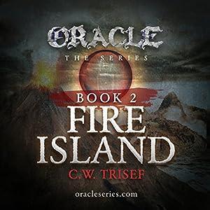Oracle - Fire Island (Volume 2) Audiobook