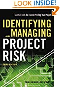 #5: Identifying and Managing Project Risk: Essential Tools for Failure-Proofing Your Project
