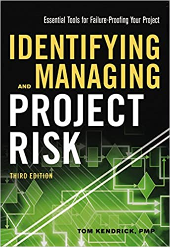 Identifying and Managing Project Risk: Amazon co uk