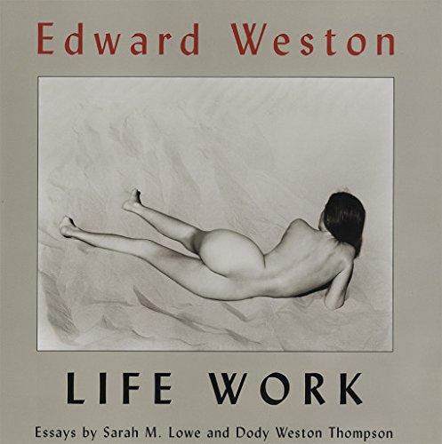 edward weston life - 5