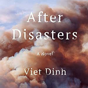 After Disasters Audiobook