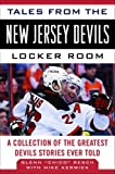 Tales From The New Jersey Devils (Tales from the Team)