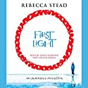 First Light Audiobook by Rebecca Stead Narrated by David Ackroyd, Coleen Marlo