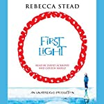 First Light | Rebecca Stead