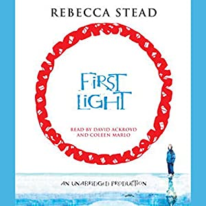 First Light Audiobook