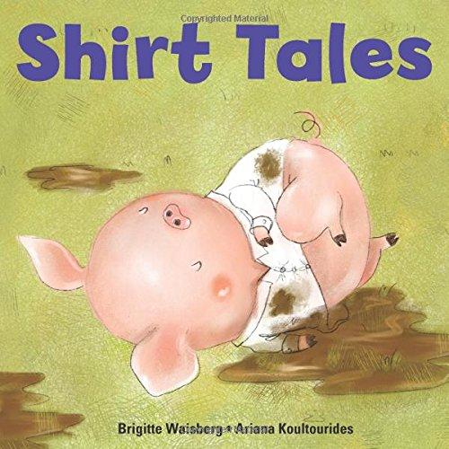 Shirt Tales (Big Kid Books) pdf