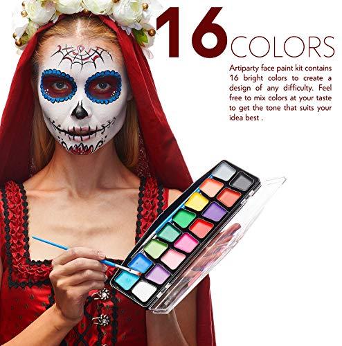 Buy face paints