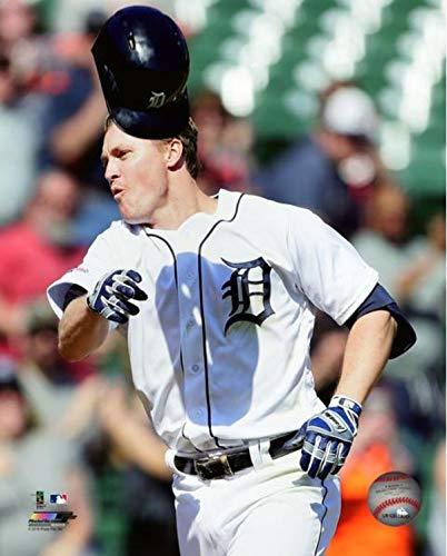 Brandon Dixon Detroit Tigers 2019 MLB Action Photo (Size: 8