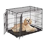 """Medium Dog Crate 