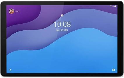 Lenovo Tab M10 Hd Tablet Display 10 1 Hd Mediatek Computer Zubehör