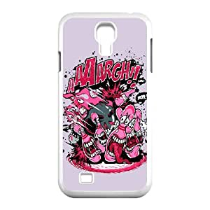 Custom Bowling Case Cover , Creative Designed For Samsung Galaxy S4