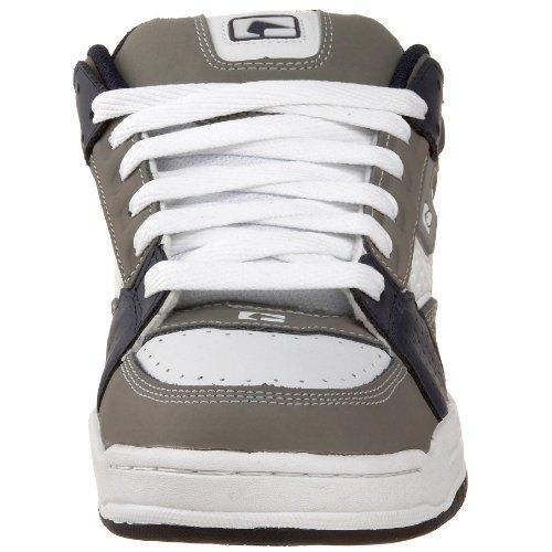 Globe Skate Scribe Chaussure Gris Neutre / Marine / Blanc