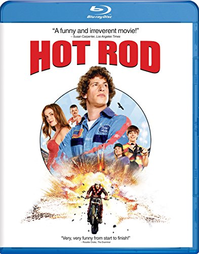 (Hot Rod [Blu-ray])