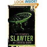 The Demonata #3: Slawter