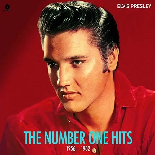 (Number One Hits 1956-1962)