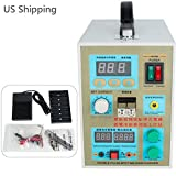 Ovovo LED Dual Pulse Spot Welder 18650 Battery Charger 800 A 0.1 – 0.2 mm 36V 60A