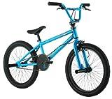 Diamondback Grind Bmx Bike (Blue, 20-Inch)